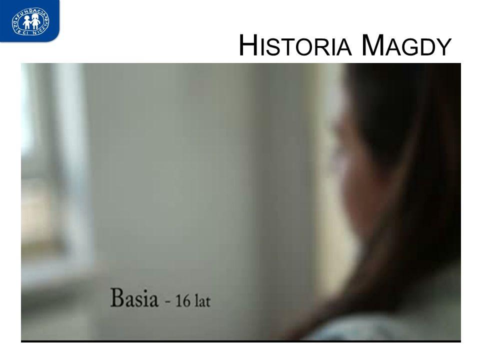 H ISTORIA M AGDY