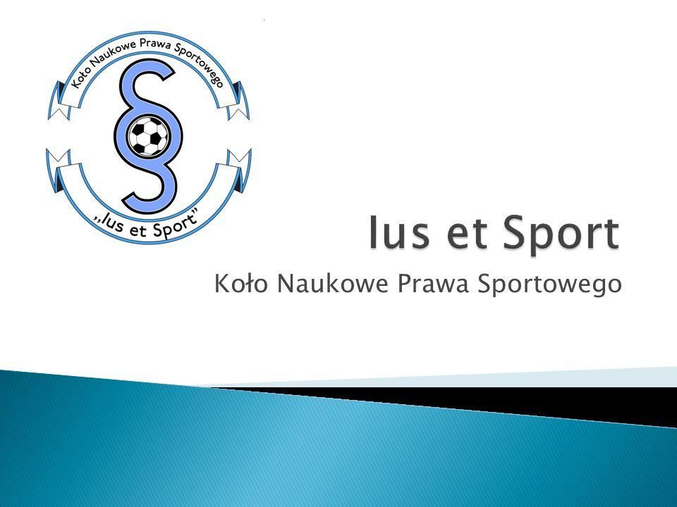 Koło Naukowe Prawa Sportowego