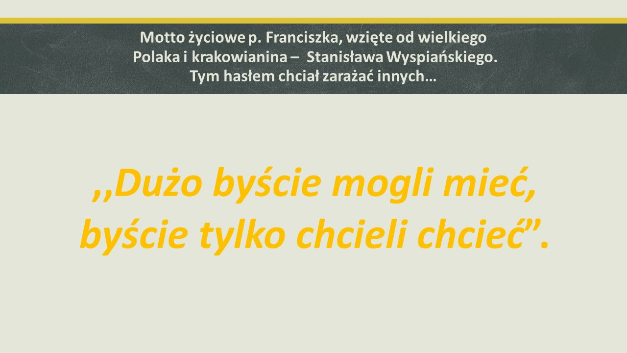 Spotkanie z historią – wizyta w domu p.Franciszka w Grębałowie i rozmowa z wnuczką, p.