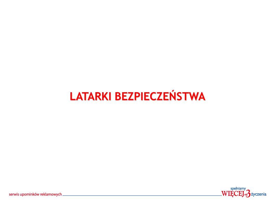 PROPOZYCJA 1 | Latarka bezpieczeństwa Odin Latarka bezpieczeństwa jest narzędziem niezastąpionym podczas awarii samochodu lub wypadku, zaopatrzonym w światło ostrzegawcze, młotek oraz przecinacz do pasów bezpieczeństwa.