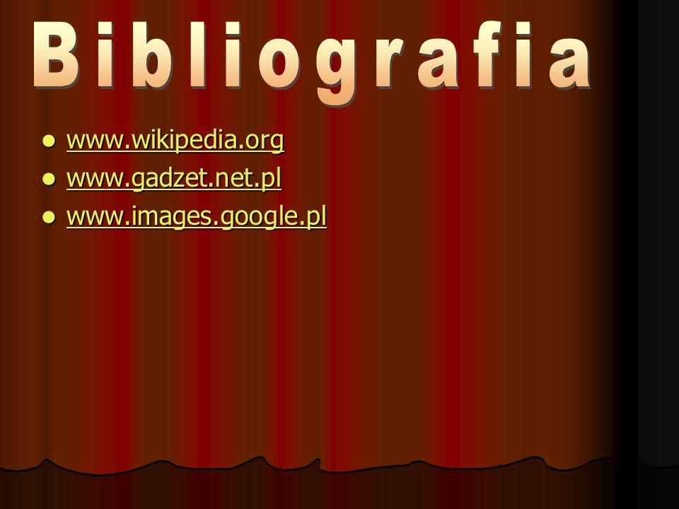 www.wikipedia.org www.wikipedia.org www.wikipedia.org www.gadzet.net.pl www.gadzet.net.pl www.gadzet.net.pl www.images.google.pl www.images.google.pl