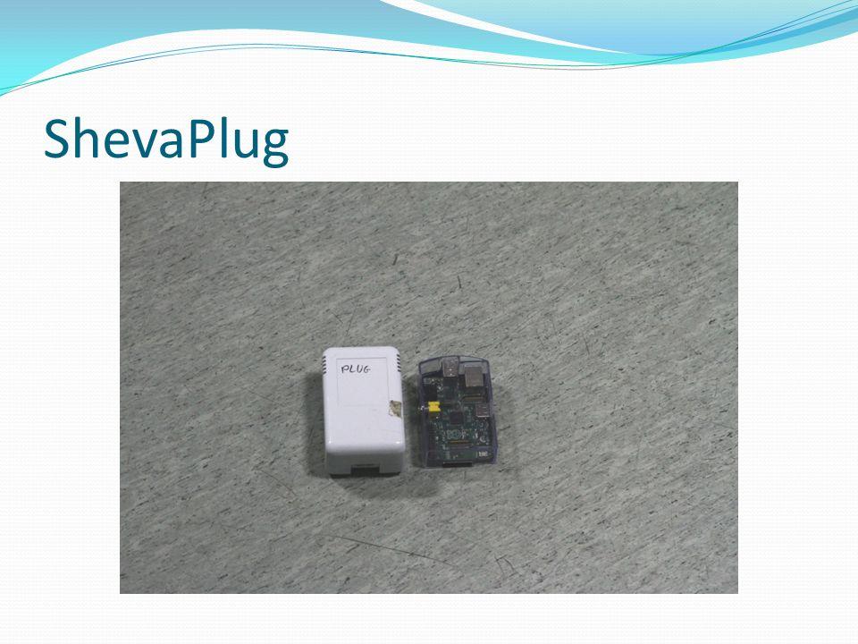 ShevaPlug