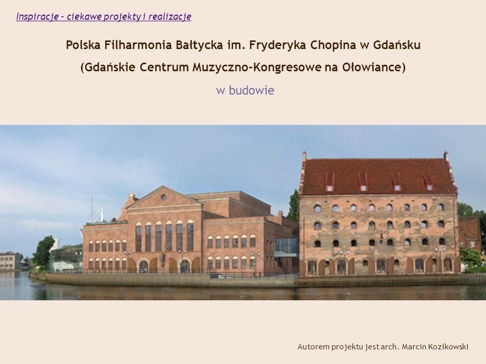 Polska Filharmonia Bałtycka im.
