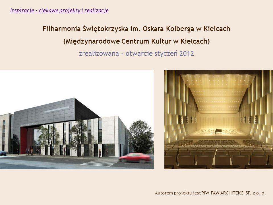 Filharmonia Świętokrzyska im.