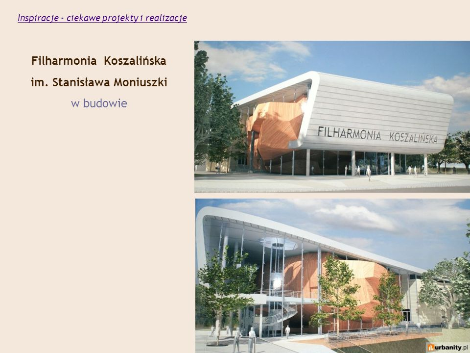 Filharmonia Koszalińska im.