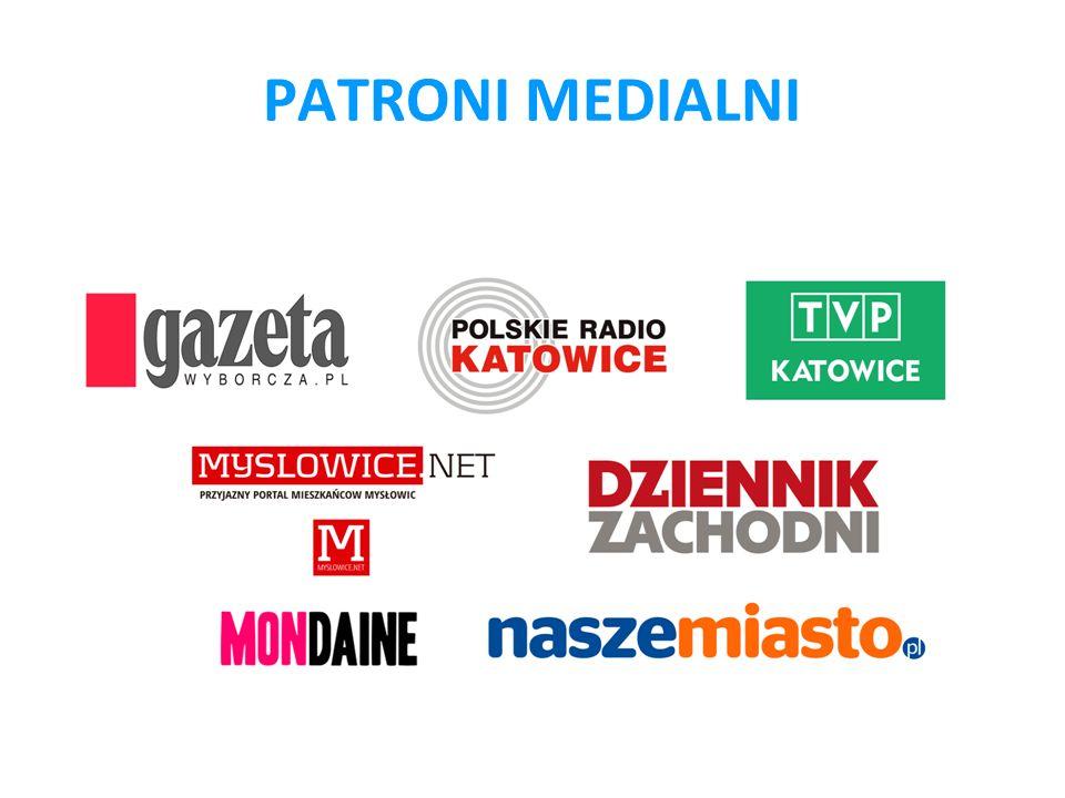 PATRONI MEDIALNI