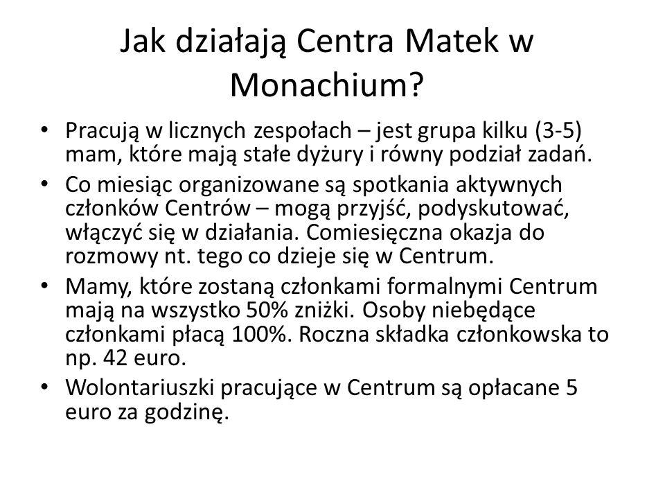 Inne ciekawostki Urlop macierzyński płatny 67% przez 10 miesięcy.