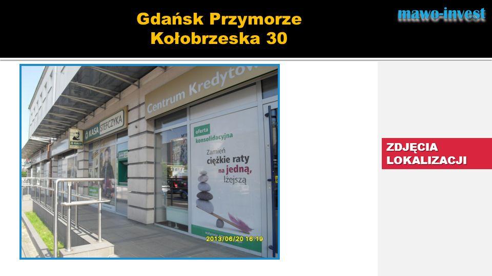 mawo-investmawo-invest ZDJĘCIA LOKALIZACJI Gdańsk Przymorze Kołobrzeska 30