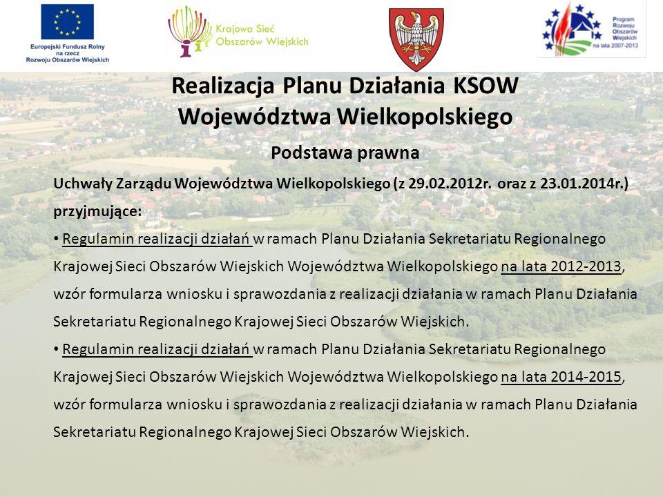 2009201020112012 Konferencje i spotkania98 Uczestnicy konferencji i spotkań968654 Zorganizowane konkursy21 Wizyty studyjne krajowe i zagraniczne45 Ucz