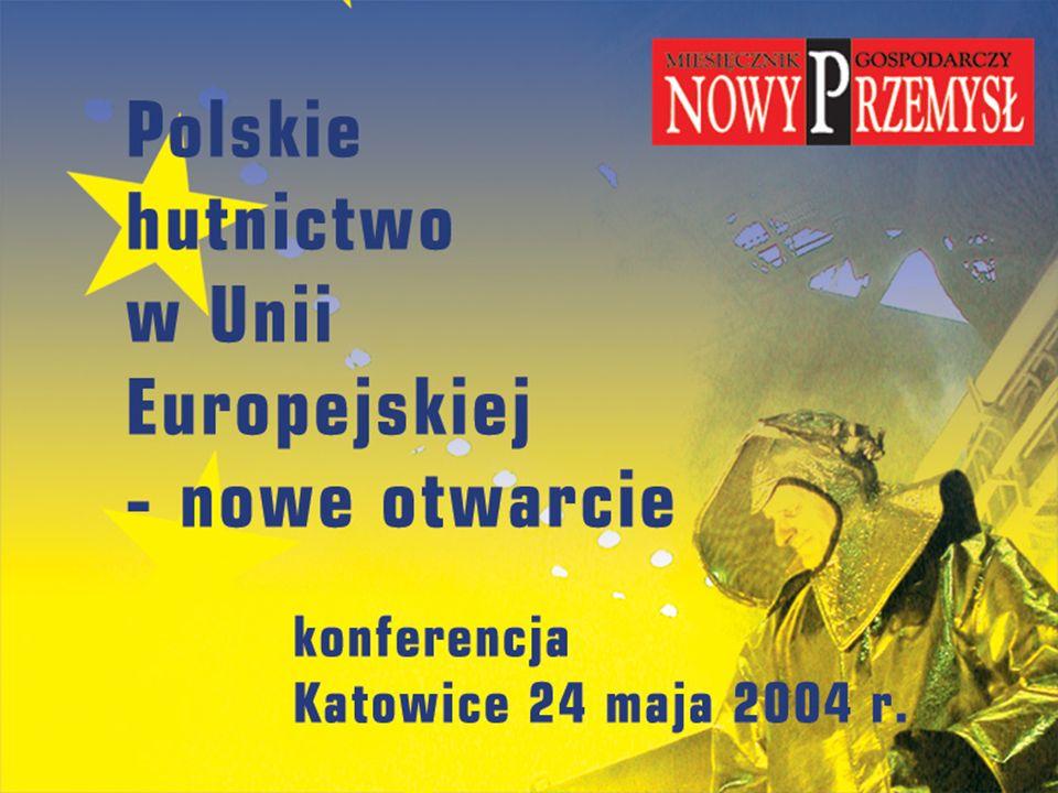 Wpływ procesu prywatyzacji na przedsiębiorstwa stalowe oraz ich otoczenie biznesowe, regulacyjne i społeczne na przykładzie prywatyzacji Polskich Hut Stali S.A.