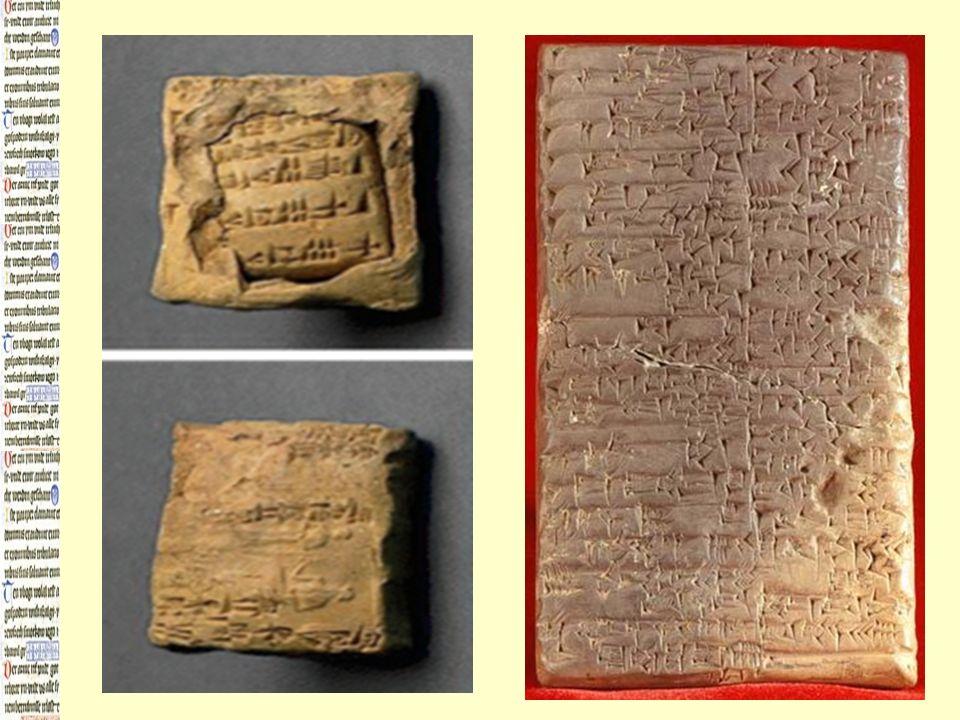 Starożytny Egipt 3000 lat p.n.e.Pismo egipskie występuje w 3 postaciach : 1.