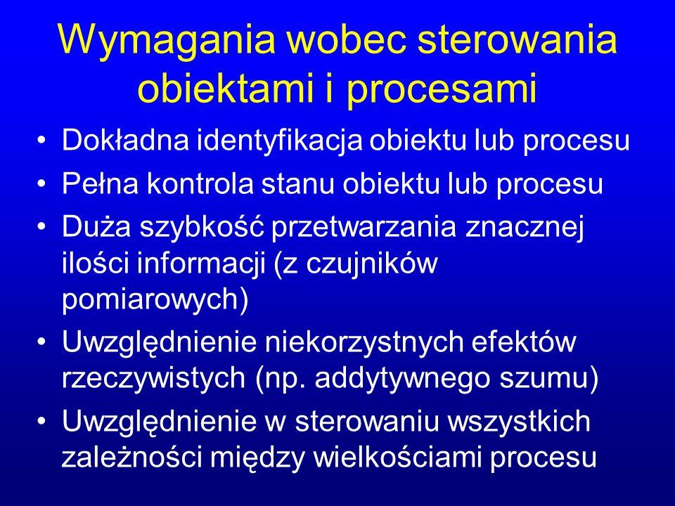 Przetwornik pomiarowy Struktura przetwornika: Charakterystyka przetwornika: czujnikwzmacniaczzasilanie x y