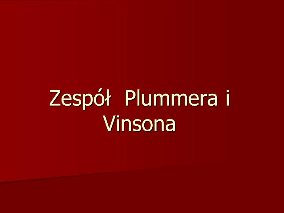 Zespół Plummera i Vinsona