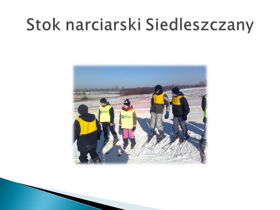 Tradycją naszej szkoły są wyjazdy na lodowisko do Mielca czy Dębicy.