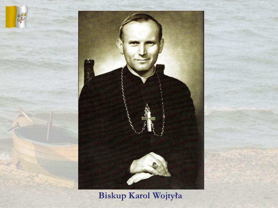 Papież pielgrzym