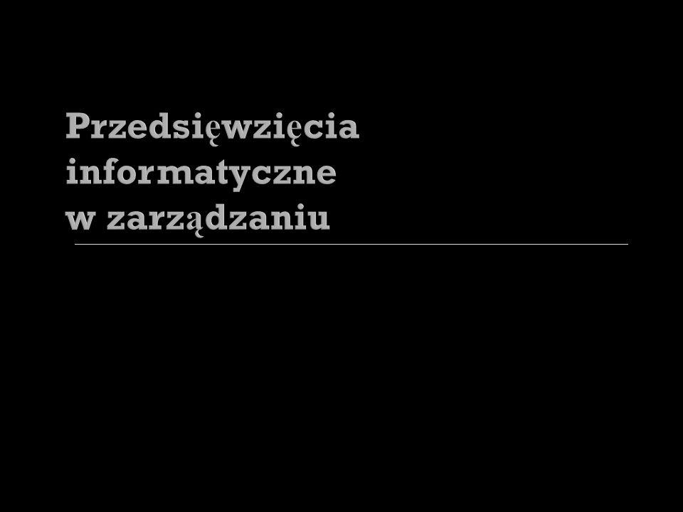 Struktura wspó ł czesnego systemu informatycznego gospodarki magazynowej obejmuje pi ęć poziomów System wspó ł pracuje z baz ą danych, która poza brakiem modu ł ów strukturalnych nie odbiega od typowej bazy systemów klasy MRP II Poziomy 1-3 maj ą charakter optymalizacyjny dla pracy magazynu w czasie (prognozy stanów i zapotrzebowania oraz optymalnego wykorzystania dysponowanych zasobów) Poziomy 3-4 zajmuj ą si ę obs ł uga zamówie ń poszczególnych Klientów Poziom 5 to szczegó ł owa ewidencja stanów magazynowych w poszczególnych lokalizacjach; jednocze ś nie stanowi ź ród ł o informacji dla decyzji podejmowanych na wy ż szych szczeblach