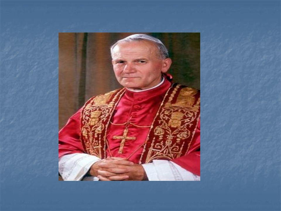13 maja 2005 papież Benedykt XVI zezwolił na natychmiastowe rozpoczęcie procesu beatyfikacyjnego Jana Pawła II, udzielając dyspensy od pięcioletniego okresu oczekiwania od śmierci kandydata, jaki jest wymagany przez prawo kanoniczne.