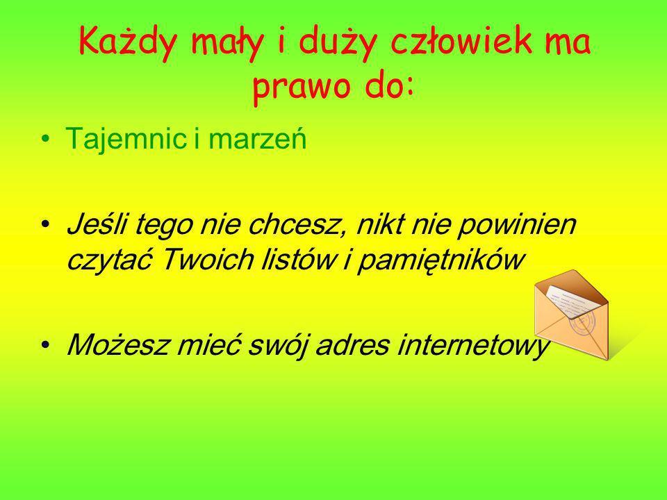I pamiętajmy, że… Kiedy śmieje się dziecko, śmieje się cały świat. Janusz Korczak