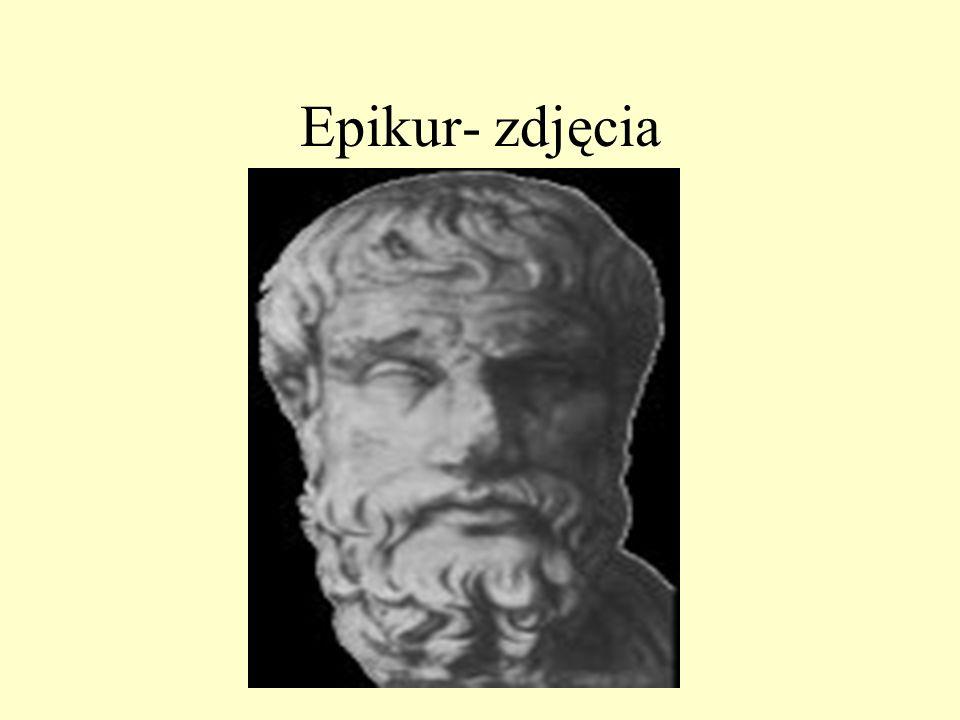 Epikur- zdjęcia