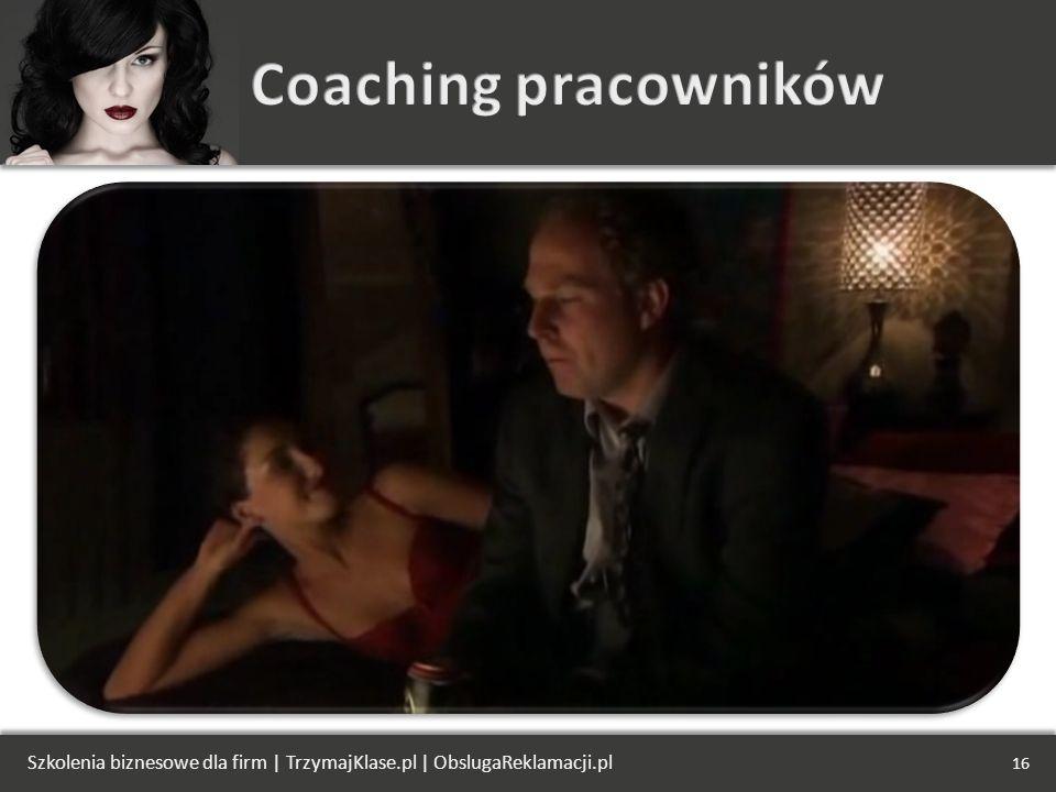 Szkolenia biznesowe dla firm | TrzymajKlase.pl | ObslugaReklamacji.pl 16