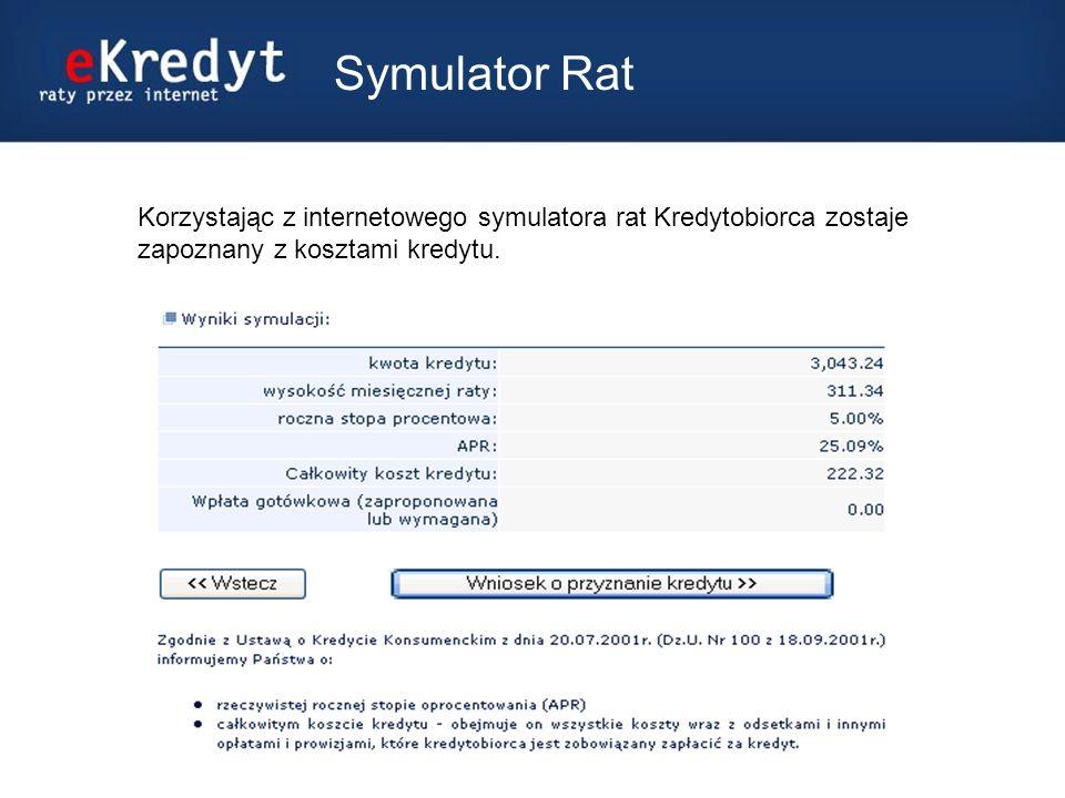 Procedura postępowania Jeśli klient chce dokonać zakupu na raty w systemie Żagiel po dodaniu wszystkich wybranych towarów do koszyka w formularzu zamówienia wybiera przycisk RATY ŻAGIEL.