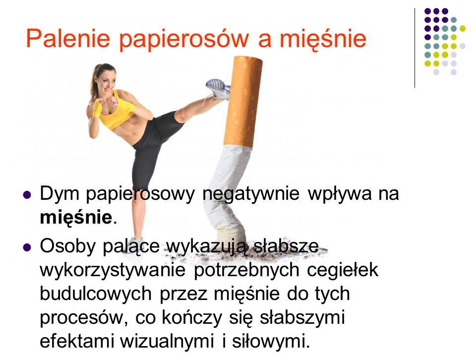 Palisz jesteś gorszy! nie można palić w miejscach publicznych. Teraz jedynym miejscem, w którym można palić w budynkach użyteczności publicznej, są pa