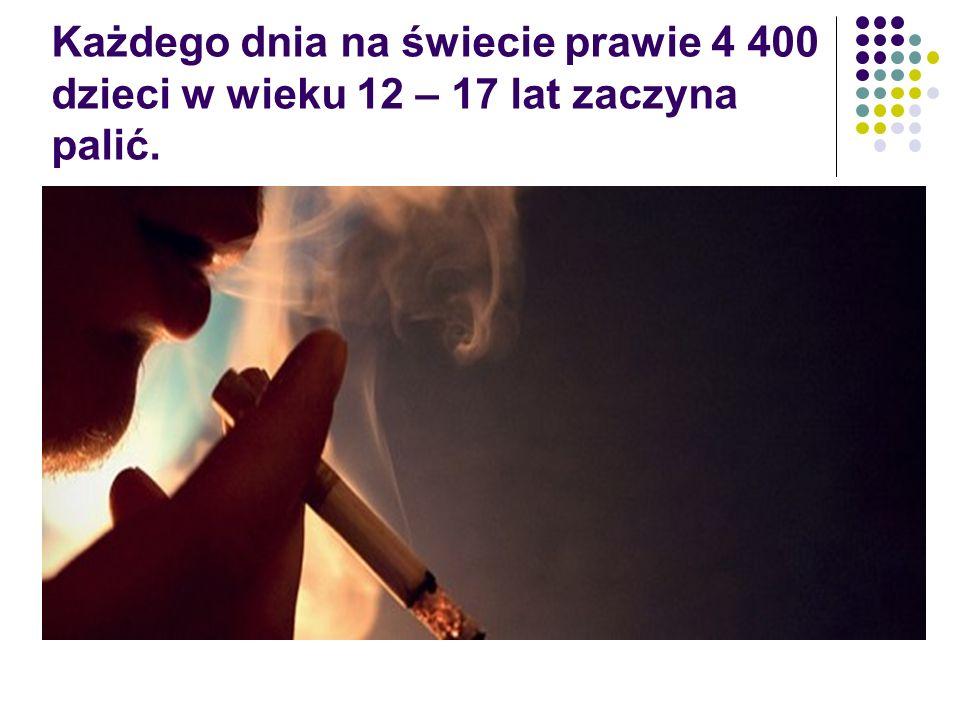 Diabeł tkwi w środku - dymku Czyli co wdychamy?