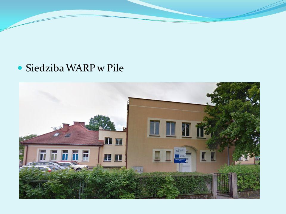Siedziba WARP w Pile