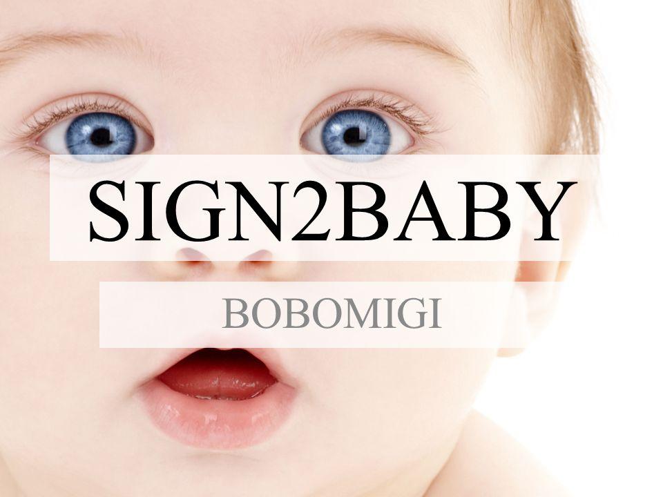 SIGN2BABY BOBOMIGI