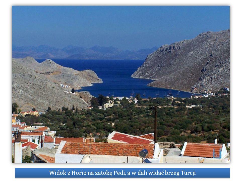 Symi jest jedną z greckich wysp i gmin. Geograficznie wyspa należy do archipelagu Dodekanez. Leży 41 km od wyspy Rodos i 425 km od portu w Pireusie. P