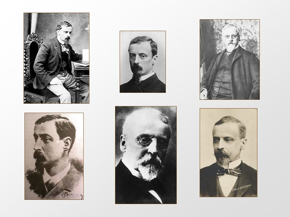 Sienkiewicz skończył pisać Quo vadis 18 lutego 1896 roku i w tym też roku powieść została wydana w Krakowie.