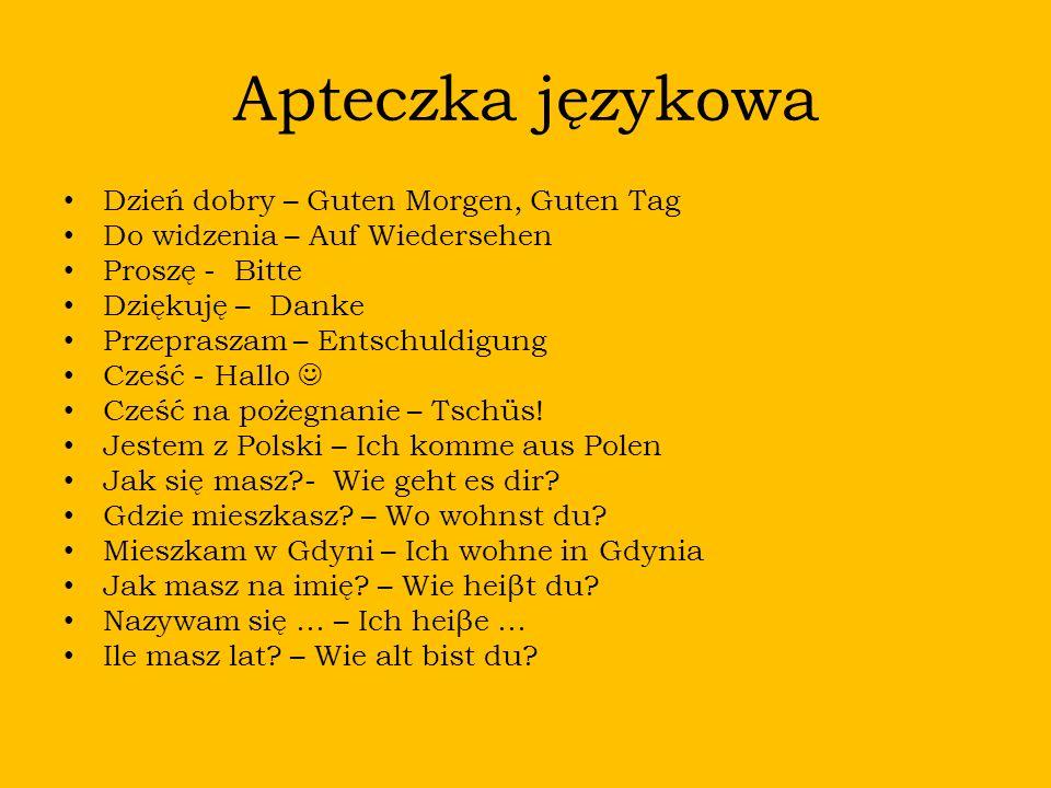 Jak język niemiecki opanowali uczniowie?