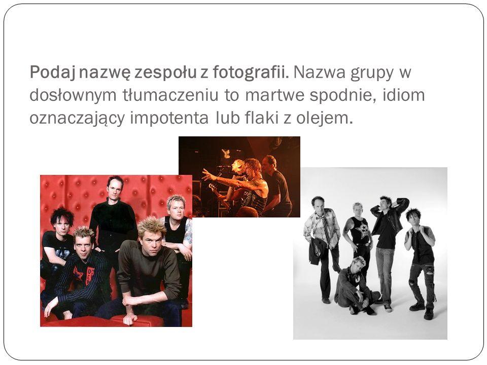 Niemiecki zespół muzyczny.Powstał w 2000 roku w Berlinie.