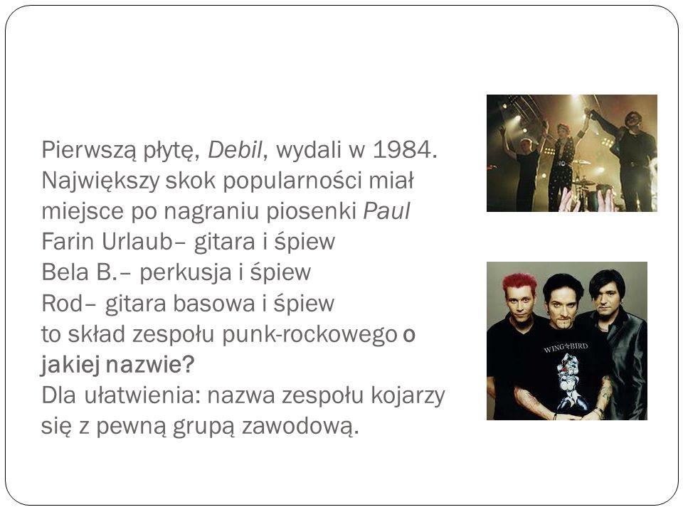 W 1995 roku zespół Instytutu im.
