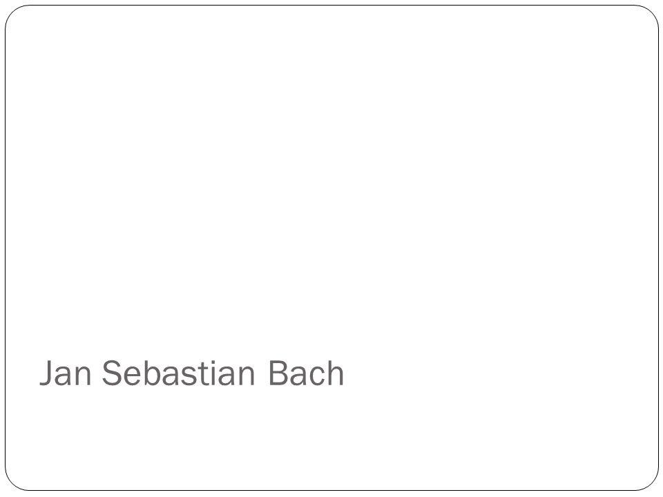 Był ósmym i ostatnim dzieckiem w rodzinie. Na fotografii pokazano dom w Eisenach gdzie w 1685 urodził się ten wybitny muzyk. O kogo chodzi? Podaj imię