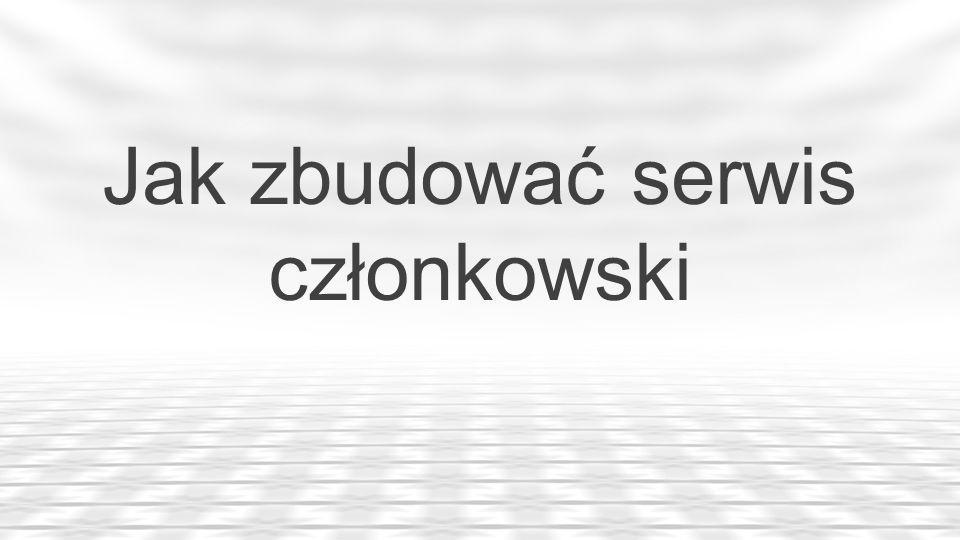 WordPress w Biznesie - Studium Przypadku Na podstawie strony http://wordpresswbiznesie.pl