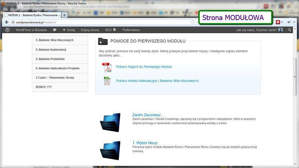 Inne Rozwiązania 1.s2Member (darmowa i płatna wersja) – przejdź na stronęprzejdź na stronę 2.WishList Member – przejdź na stronęprzejdź na stronę 3.Digital Access Pass – przejdź na stronęprzejdź na stronę 4.Kajabi – przejdź na stronęprzejdź na stronę 5.Premise – przejdź na stronęprzejdź na stronę 6.Magic Members – przejdź na stronęprzejdź na stronę
