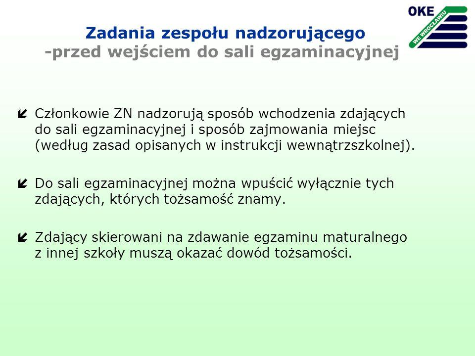 Symbole arkuszy egzaminacyjnych Symbole zestawów egzaminacyjnych (MMA-R1_1P-112, MGE –P1_ 4P-112, MHI-P1_7P-112, MHI-P1_6P-112) P – poziom podstawowy R – poziom rozszerzony 1 P – arkusz standardowy w języku polskim 4 P – arkusz z powiększoną czcionką 6 P – arkusz w piśmie Braila 7 P – arkusz dla niesłyszącego