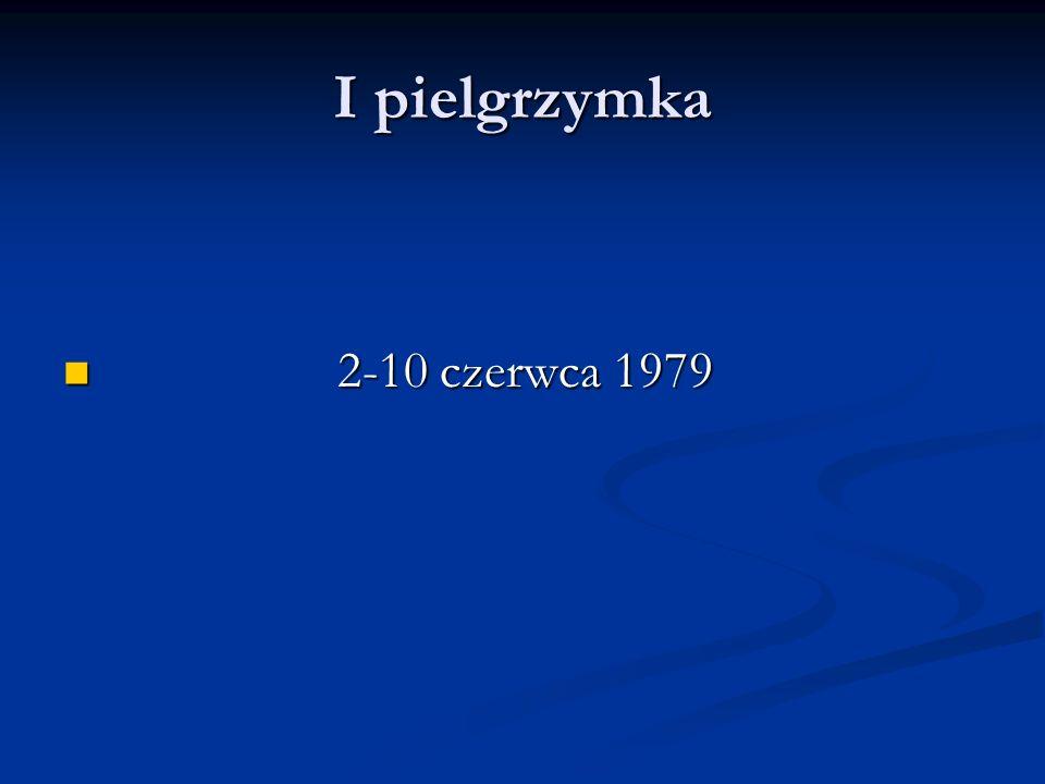 Trasa : 5 czerwca - Gdańsk (przylot) 5 czerwca - Gdańsk (przylot) 5 czerwca – Sopot 5 czerwca – Sopot 6 czerwca - Pelplin, Elbląg 6 czerwca - Pelplin, Elbląg 6 - 7 czerwca - Licheń 6 - 7 czerwca - Licheń 7 czerwca - Bydgoszcz, Toruń 7 czerwca - Bydgoszcz, Toruń 7 - 8 czerwca - Licheń 7 - 8 czerwca - Licheń 8 czerwca - Ełk 8 czerwca - Ełk 8 - 10 - Wigry (1 dniowy odpoczynek) 8 - 10 - Wigry (1 dniowy odpoczynek) 10 czerwca - Siedlce, Drohiczyn 10 czerwca - Siedlce, Drohiczyn 10 -12 czerwca - Warszawa 10 -12 czerwca - Warszawa 12 czerwca - Sandomierz, Zamość 12 czerwca - Sandomierz, Zamość 12 - 14 czerwca - Warszawa 12 - 14 czerwca - Warszawa 13 czerwca - Radzymin 13 czerwca - Radzymin 14 czerwca - Łowicz, Sosnowiec 14 czerwca - Łowicz, Sosnowiec 14 - 15 czerwca - Karków 14 - 15 czerwca - Karków 16 czerwca - Stary Sącz, Wadowice 16 czerwca - Stary Sącz, Wadowice 16 czerwca - Kraków 16 czerwca - Kraków 17 czerwca - Gliwice, Jasna Góra, Kraków (pożegnanie) 17 czerwca - Gliwice, Jasna Góra, Kraków (pożegnanie)