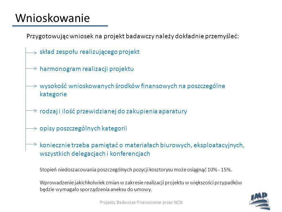 Powinno się uwzględnić obie formy zatrudnienia w projekcie – Umowę o pracę i Umowę o dzieło.