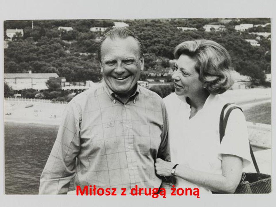Życie rodzinne W roku 1944 ożenił się z Janiną Dłuską. Razem mieli dwóch synów : Antoniego (ur.1947) i Piotra (ur. 1951r.). Byli małżeństwem 44 lata,