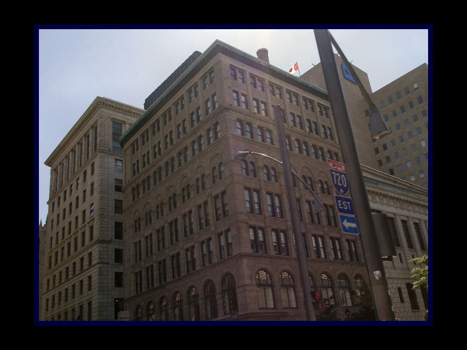 Montreal (fr. Montréal) – miasto w Kanadzie, nad Rzeką Świętego Wawrzyńca w prowincji Quebec. W latach 1844-1849 Montreal był stolicą Prowincji Kanady