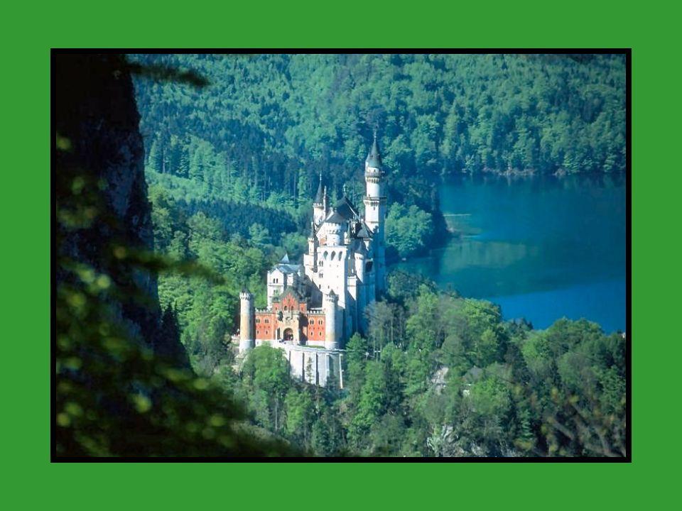 Astronomiczna suma pieniędzy przeznaczona na budowę zamku oraz dziwne zwyczaje króla na tyle bulwersowały rząd, że postanowił on obalić niewygodnego władcę.
