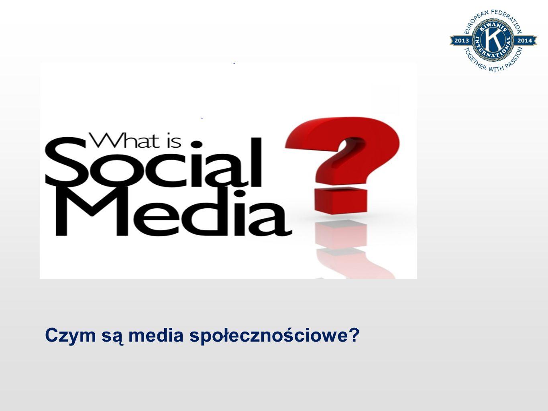 Czym są media społecznościowe?