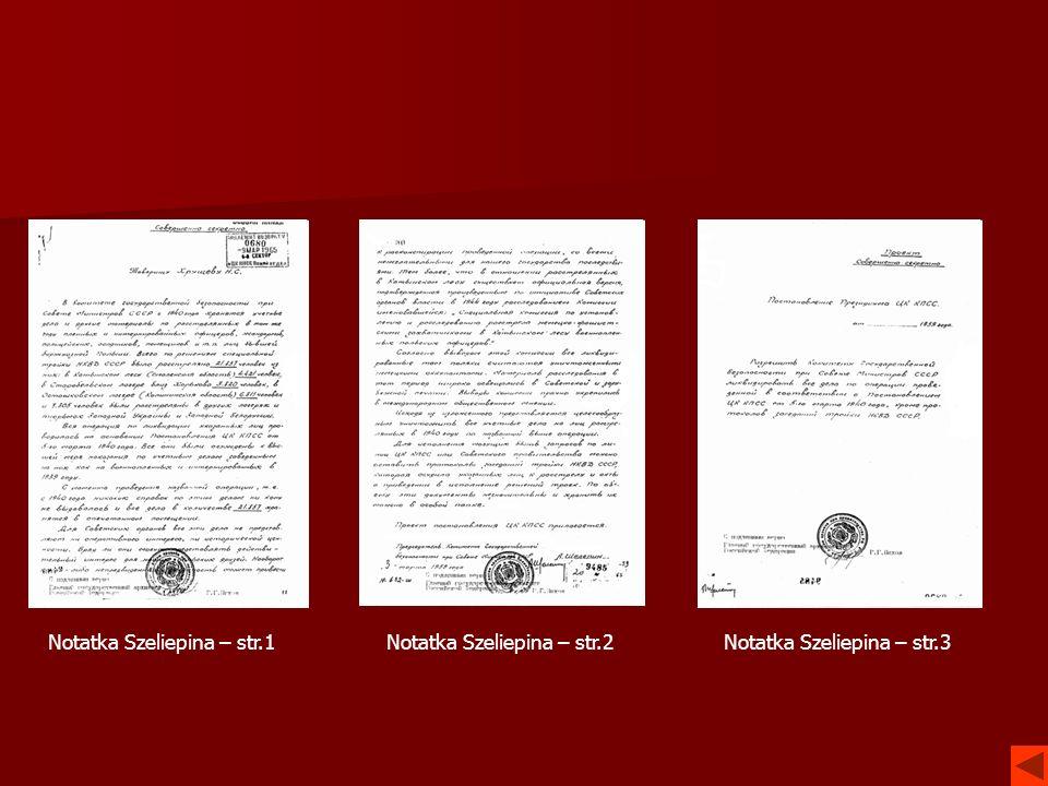 Notatka Szeliepina – str.1Notatka Szeliepina – str.2Notatka Szeliepina – str.3
