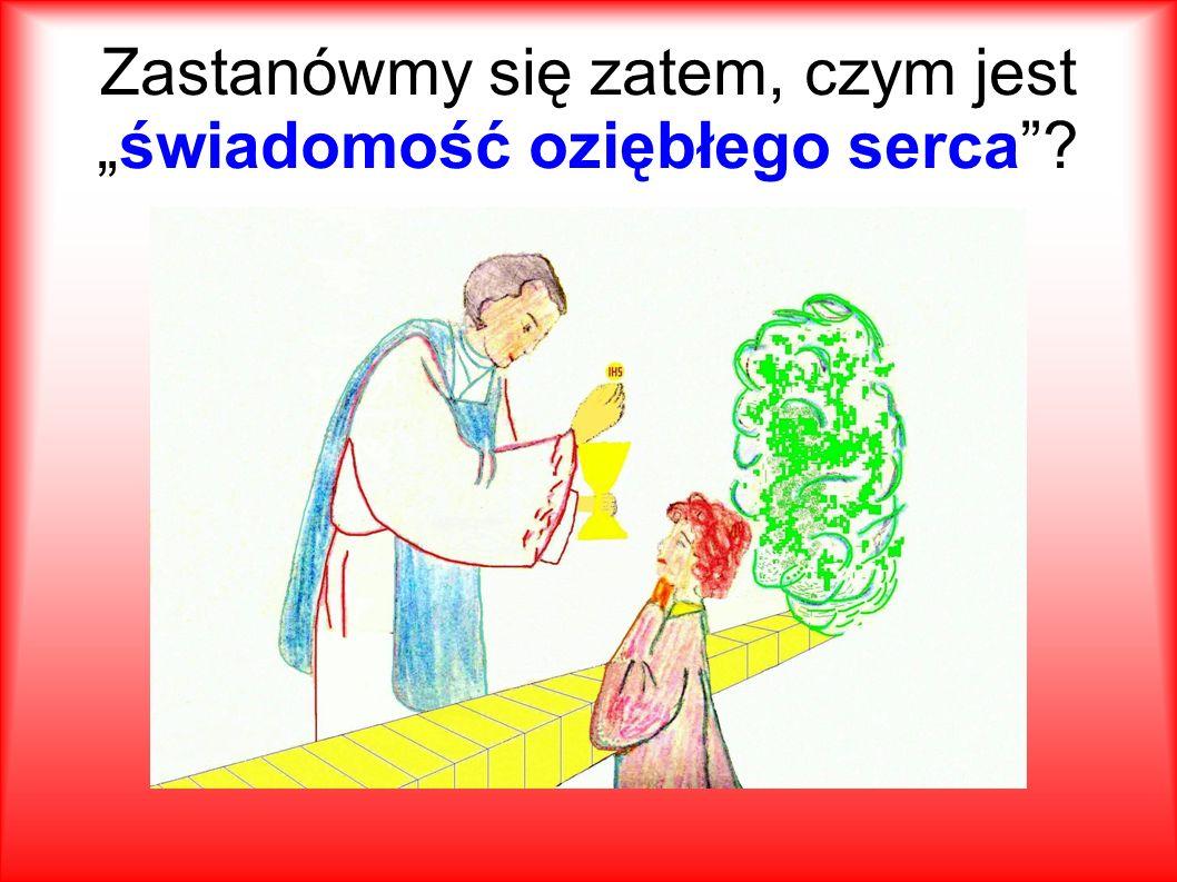 Przyjmujmy Jezusa z sercem!
