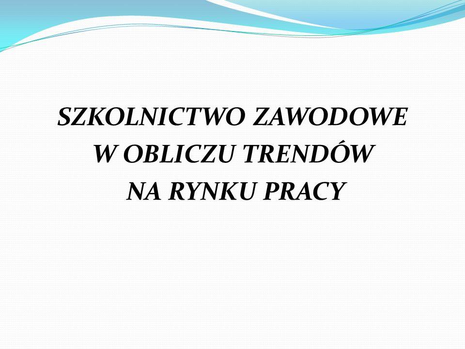 Przewodnik po zawodach www.euroguidance.pl Opracowanie KOWEZiU Zawierające podstawowe informacje o 193 zawodach i występujących w nich kwalifikacjach.