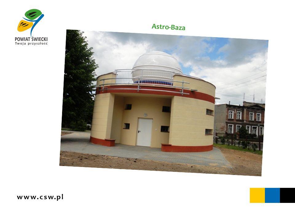 www.csw.pl Astro-Baza