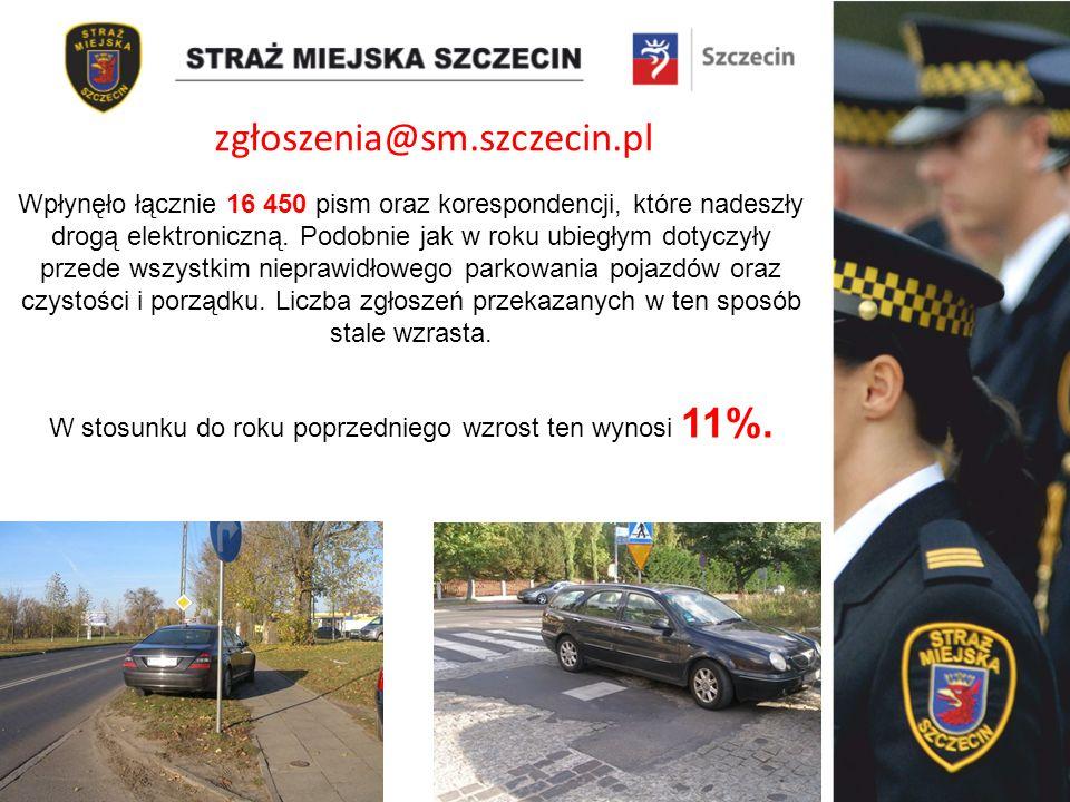 …zaś sprawców na przykład kradzieży, przekazujemy bezzwłocznie Policji.