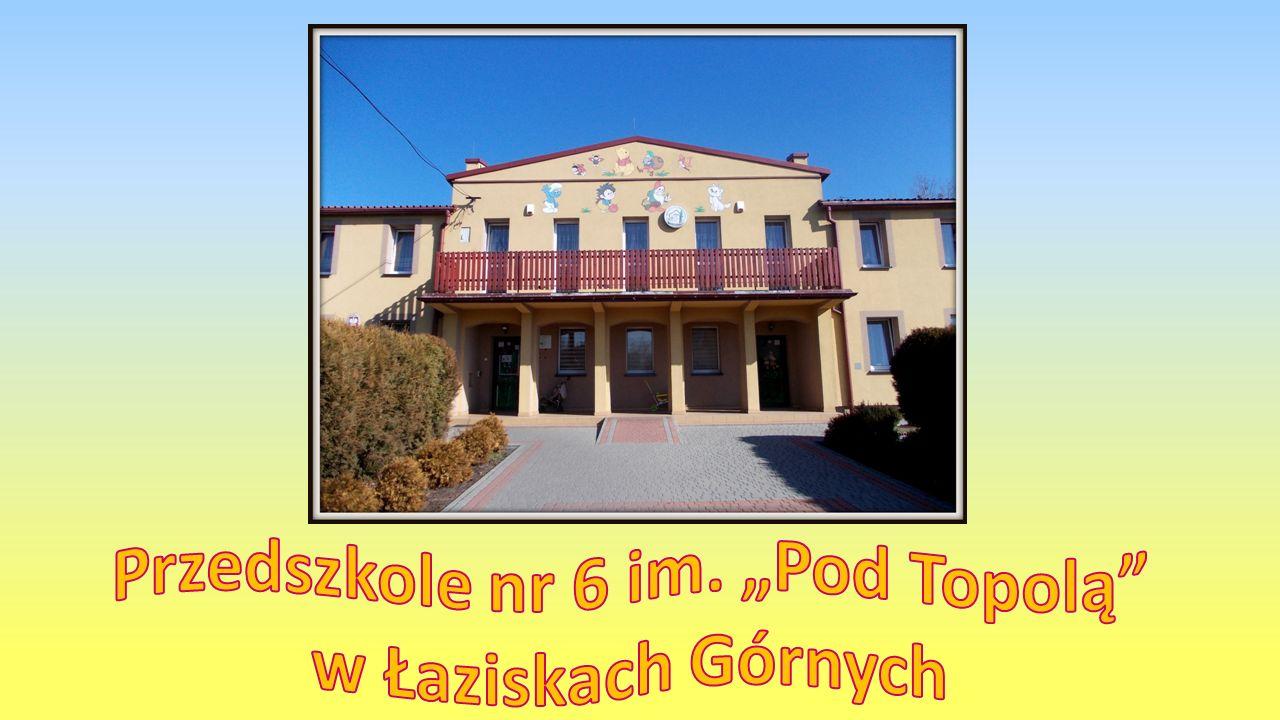 Przedszkole w Łaziskach Górnych wybudowane zostało w 1959 roku przez KWK Bolesław Śmiały, dla dzieci pracowników tejże kopalni.